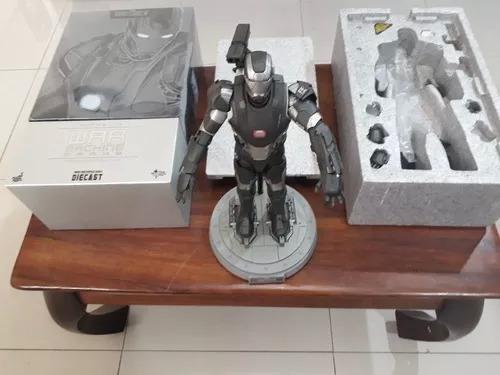 iron man iii war machine hot toys