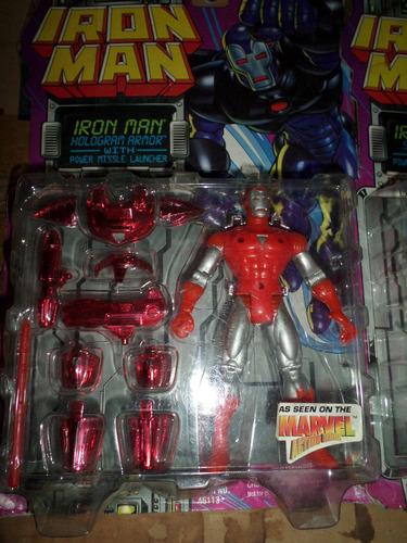 iron man series animadas