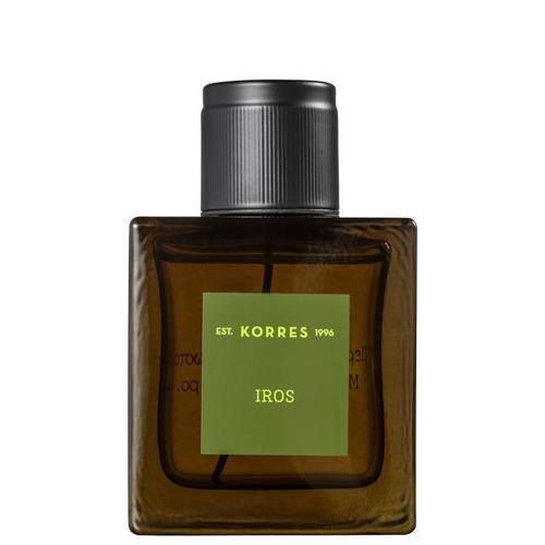 iros korres eau de cologne - perfume masculino 100ml v.07/21