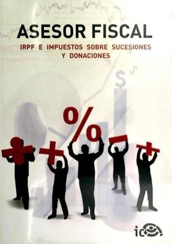 irpf e impuesto sobre sucesiones y donaciones(libro varios)
