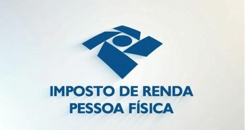 irpf - imposto de renda pessoa física