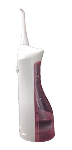 irrigador oral eletrico higiene bucal limpeza profunda exbom