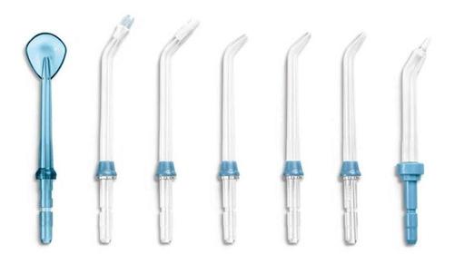 irrigador oral multilaser hc036 recarregável portátil 200ml