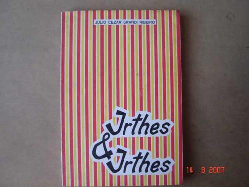 irthes irthes  julio ribeiro b3