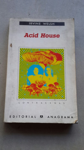 irvine welsh acid house