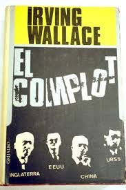 irving wallace - el complot