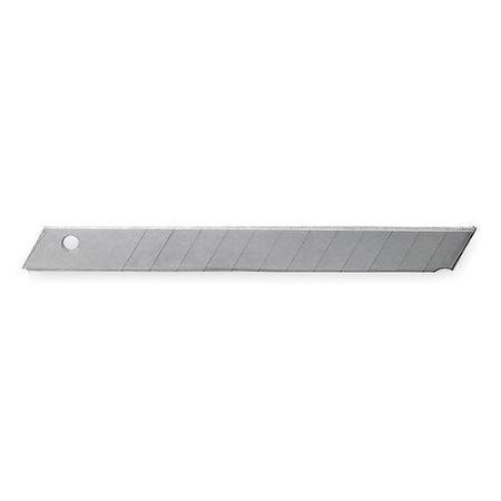 irwin cuchilla, acero de alto carbono, 2086300