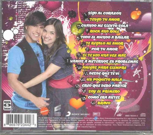isa tk+ - soundtrack cd
