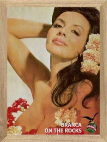 Isabel Sarli Cuadro Poster Foto M044