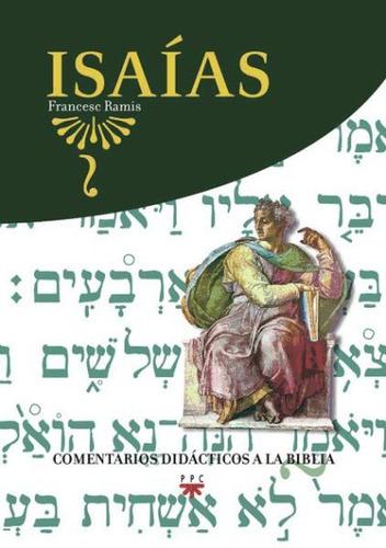 isaías(libro estudios bíblicos. antiguo testamento)