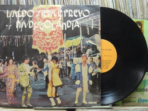 isaldo silva é frevo na discolândia lp rosenblit 1979 stereo