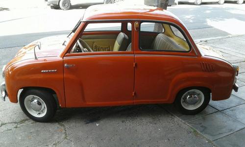 isard t 400 1962