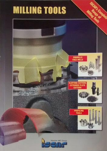 iscar milling tools