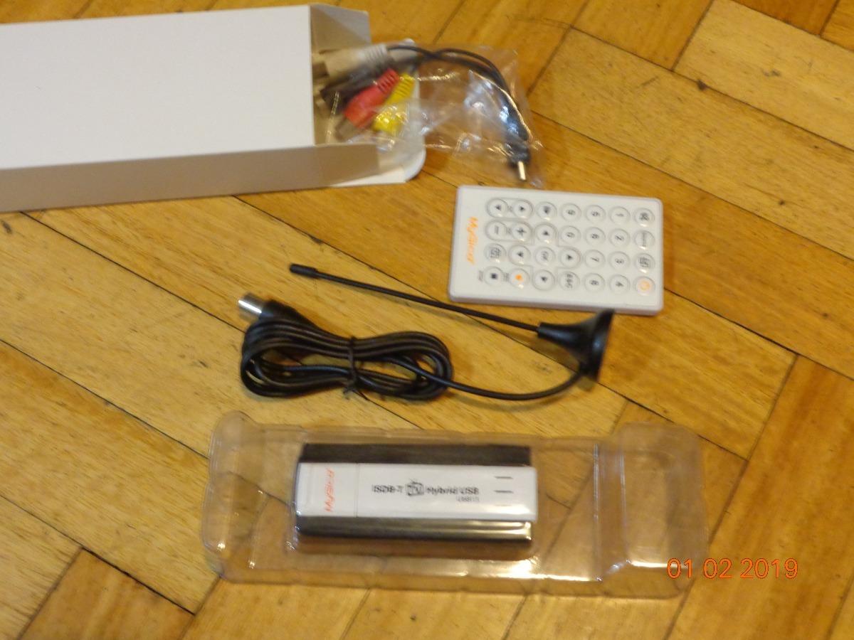ISDB-T HYBRID USB U6813 DRIVERS DOWNLOAD