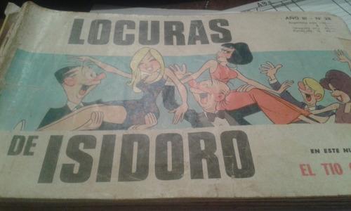 isidoro 28