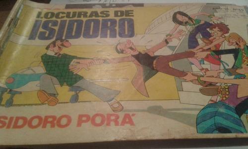 isidoro 69