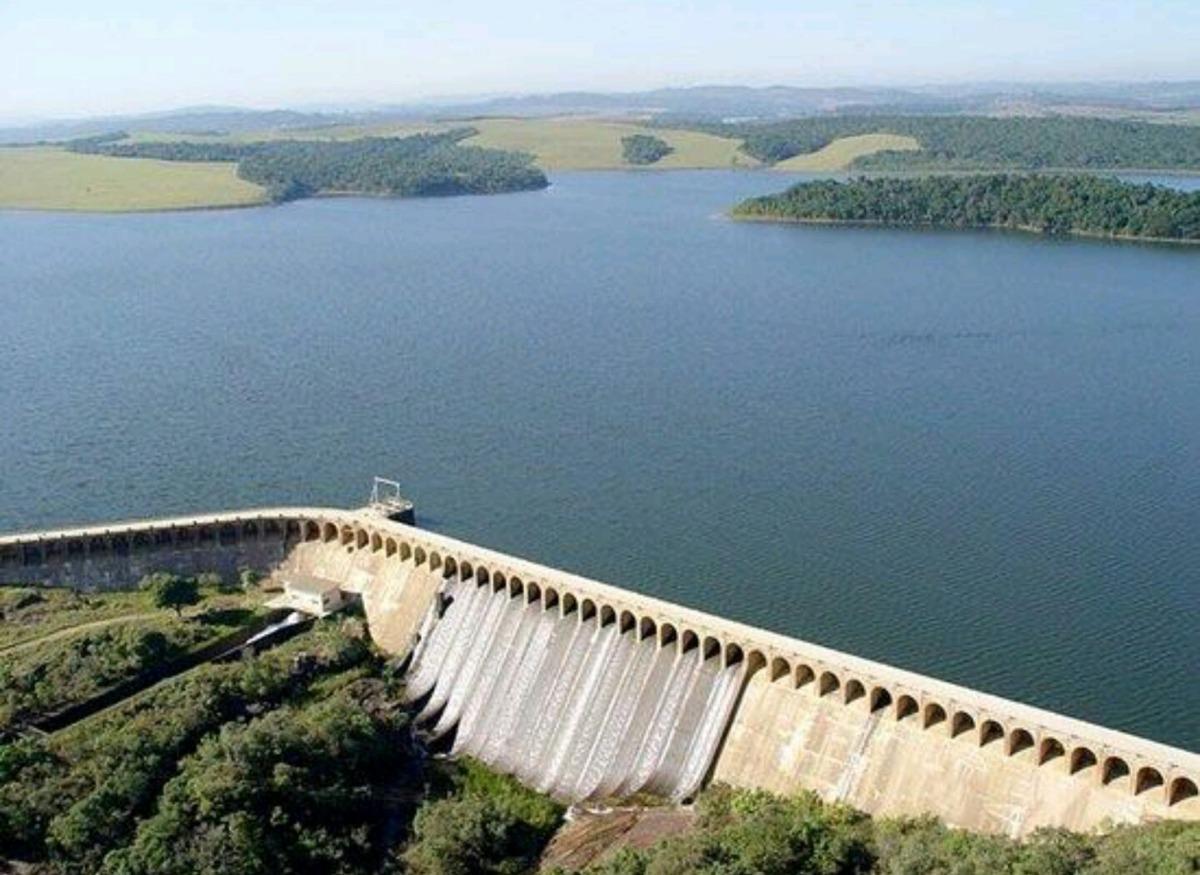 i.sitios de 1000m² empreendimento com lagos e área de lazer
