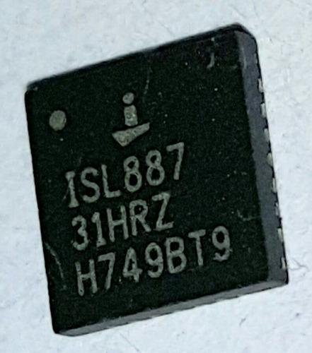 isl88731  isl 887 31 isl887 ic