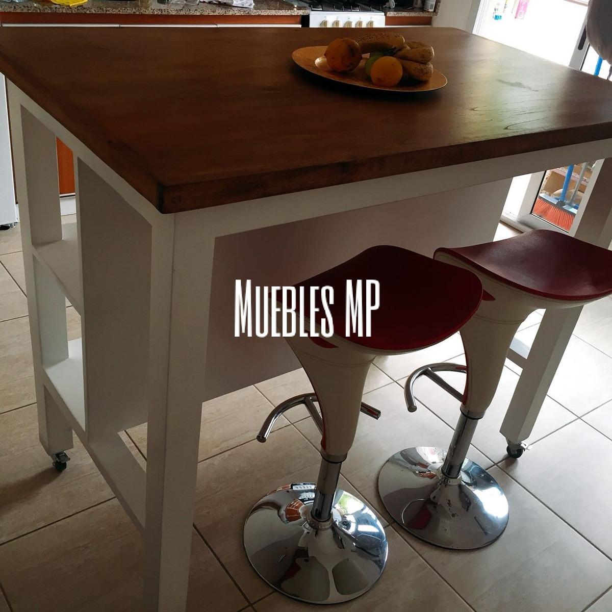 Famoso Mueble De Cocina Pintores Isla Larga Embellecimiento - Como ...