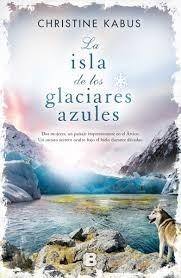 isla de los glaciares azules / kabus (envíos)