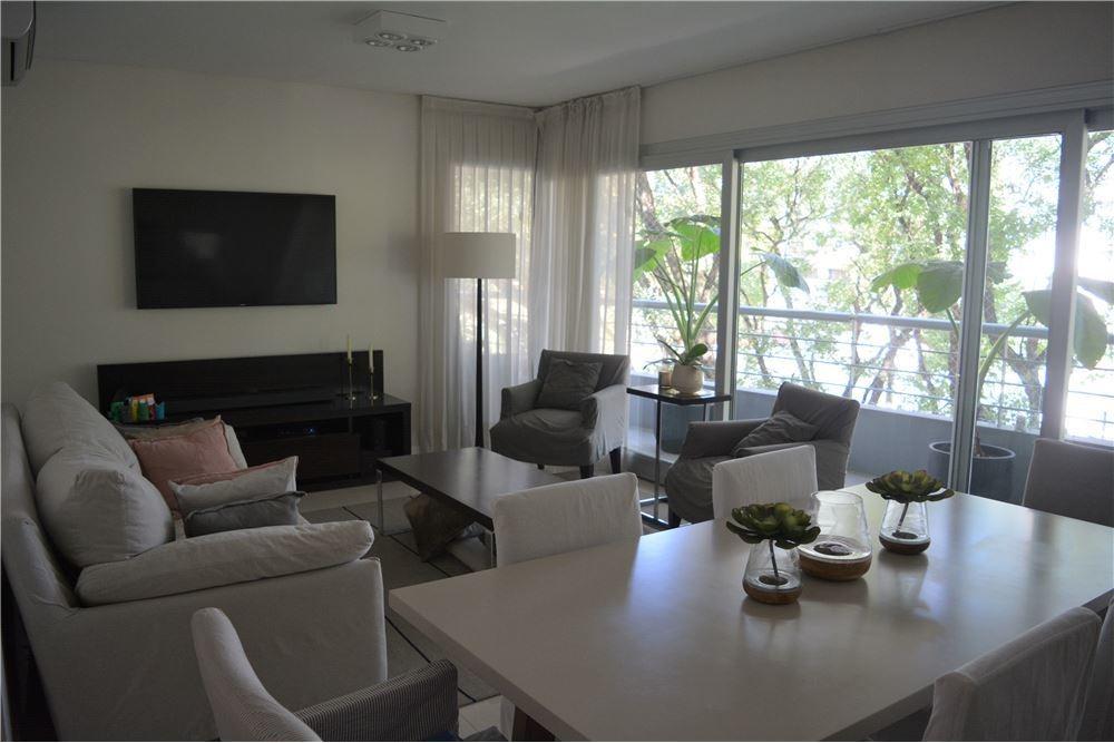isla de olivos, 3 ambientes, cochera y amenities