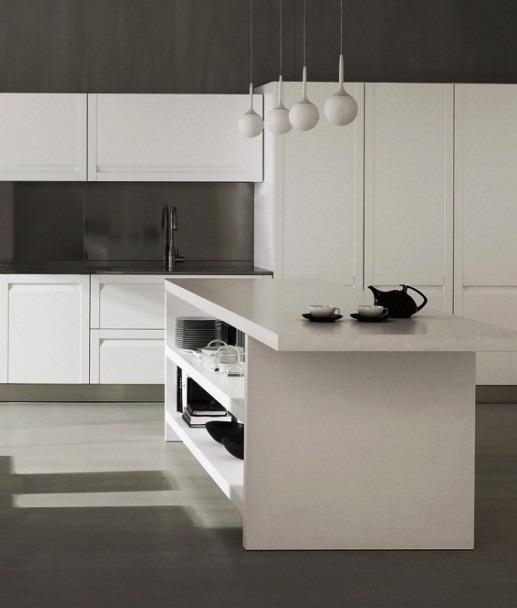 Isla mesa de cocina imperdible directo de fabrica 12 for Fabricas de muebles en montevideo uruguay