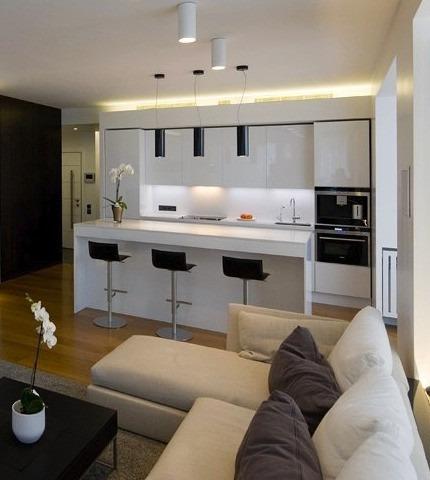 Isla mesa de cocina imperdible directo de fabrica 9 for Fabricas de muebles en montevideo uruguay