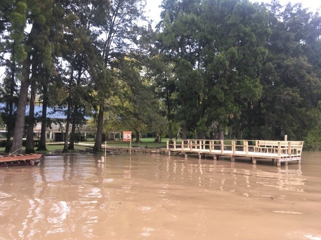 isla única en el rio parana de las palmas de 11ha de sup
