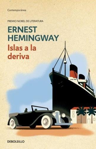 islas a la deriva - ernest hemingway