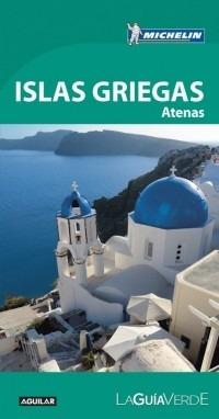 islas griegas. la guía verde - michelin