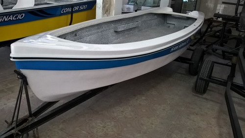 isleña 470 pescadora casco solo