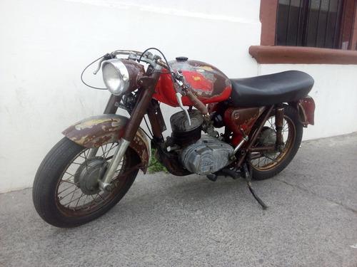 islo 1967 175 cc