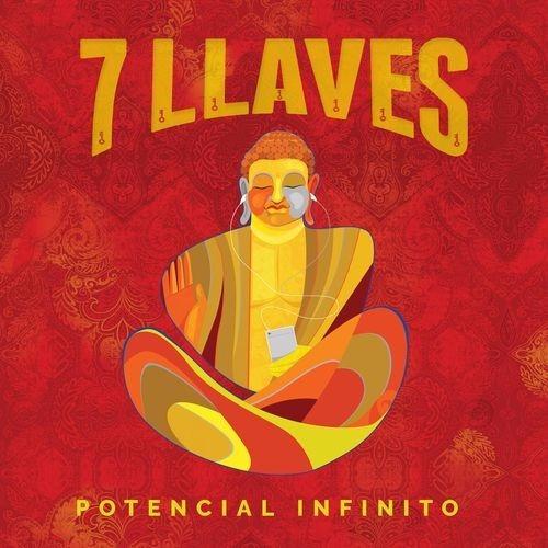 ismael cala - 7 llaves (potencial infinito) (digital)