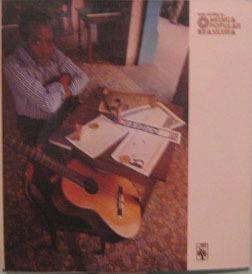 ismael silva  - seleção abril cultural - 1977