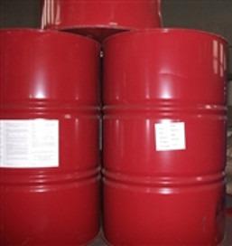 isocianato, poliol, poliuretano en tambores de 250 kilos