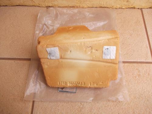 isolador acústico da porta dianteira le do mondeo 96 / 01