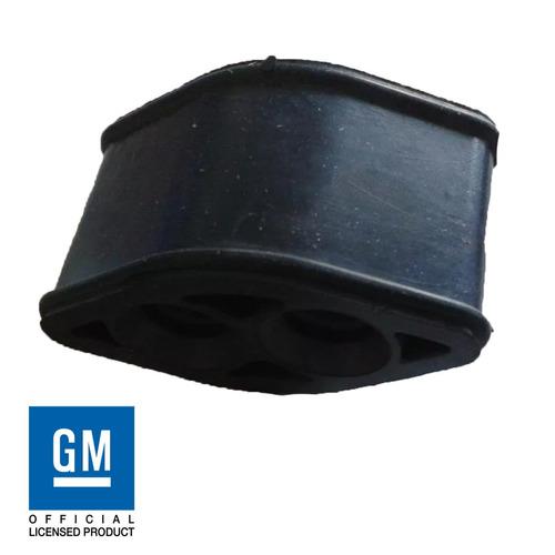 isolador de borracha superior radiador astra vectra zafira