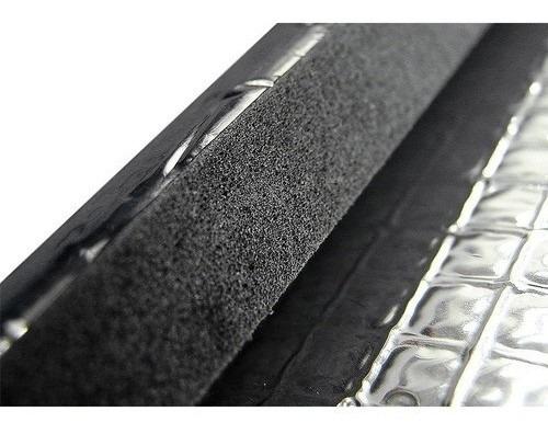 isolante térmico azteq isomat reflex 10mm