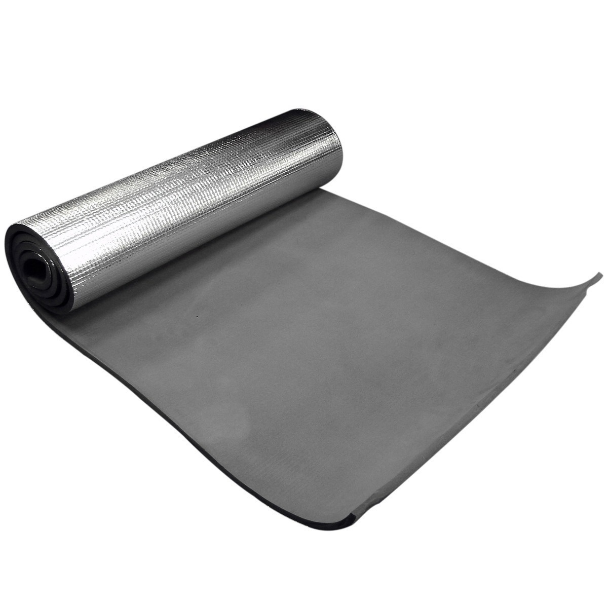 Isolante t rmico nautika eva aluminizado r 54 89 em for Isolante termico bricoman