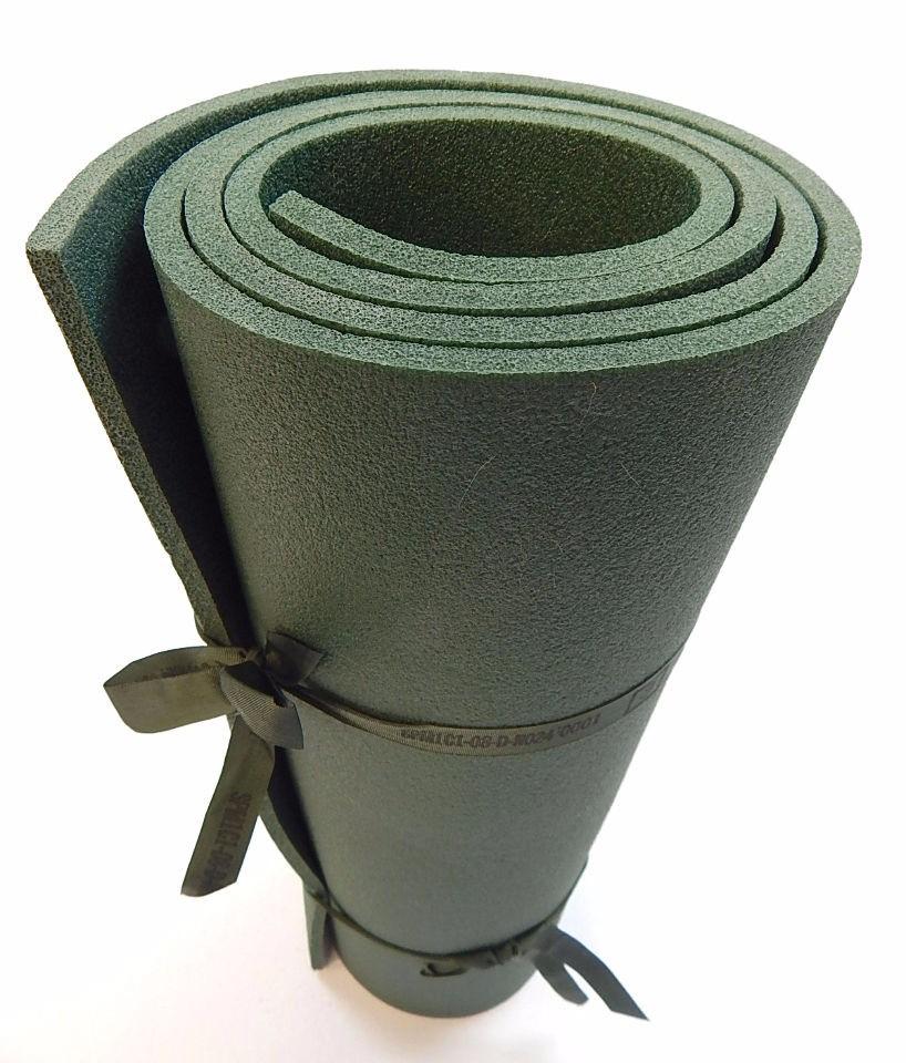 Isolante termico para saco de dormir militar americano r for Isolante termico bricoman