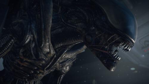 isolation ps3 alien