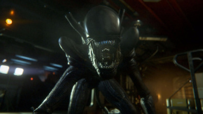 isolation ps3 alien