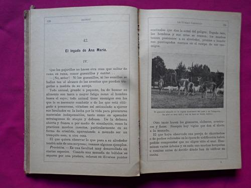 isondú - e. correa morales, lectura escuelas, nueva edicion
