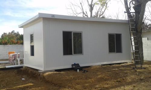 isopanel casas camaras frigorificas techos