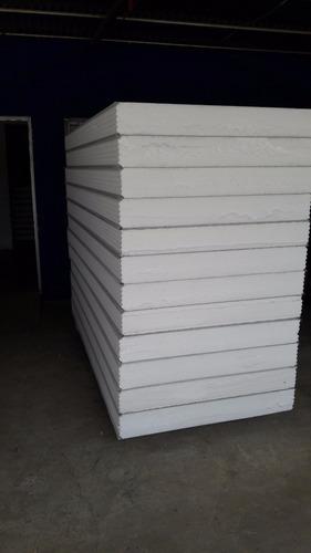 isopanel paneles de alta densidad