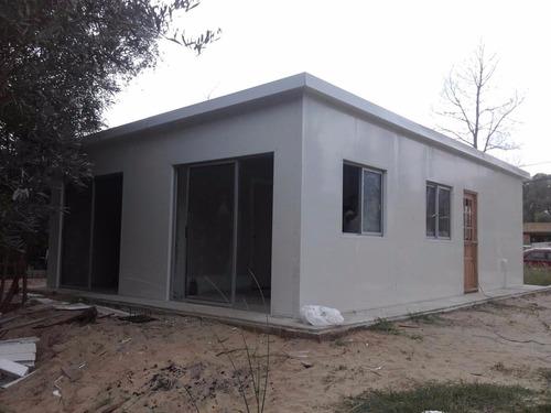isopanel paneles prefabricados techos cámaras y yesos