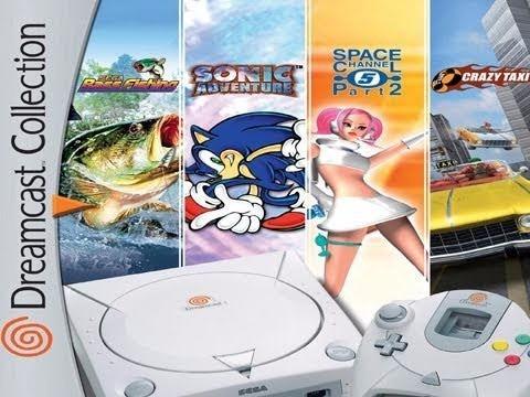 Isos De Dreamcast Autoboot Gravadas Ou Não , Patches E Roms