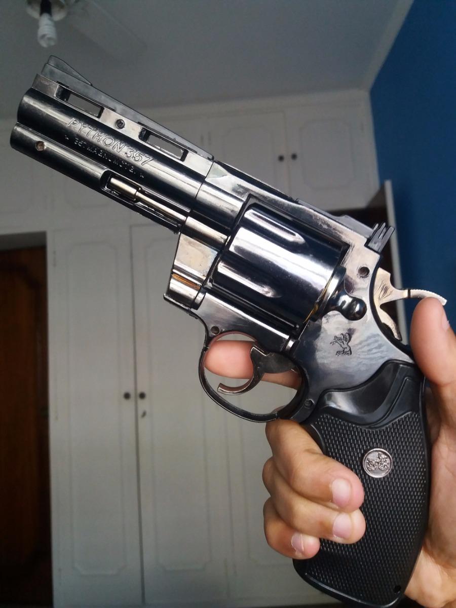 45 Pictures Of Bohemian Lifestyle: Isqueiro Maçarico Revólver Colt Python Magnum 357 Tam