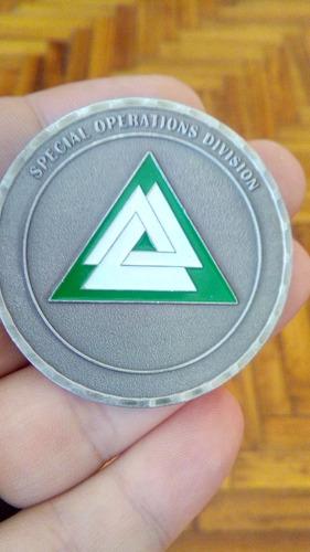 israel idf intelligence special operation div, medal