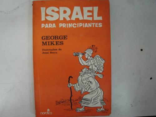 israel para principiantes  georges mikes i8